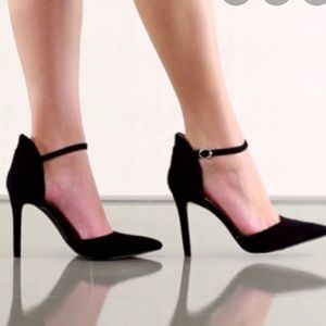 Jessica Simpson Carlette Heels